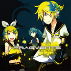 Fragments / Dixie Flatline