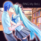 RiNG My BeLL / tokuP