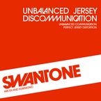 Unbalanced Jersey Discommunication / SWANTONE