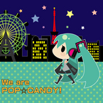 We are POP☆CANDY! / Runo