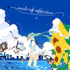 seeds of affection / AETA(イータ)