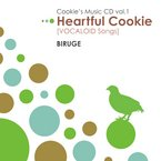 Heartful Cookie / BIRUGE