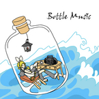 Bottle Music / クヌースP