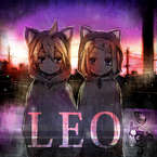 LEO ~ twins 2nd anniversary ~ / harunacute