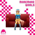 more more world / machigerita