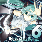 Dead Ball Project vol.6 / デッドボールP