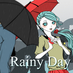 Rainy Day / バルP