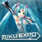 HATSUNE MIKU EXPO 2014 IN INDONESIA [Live] / Various Artist