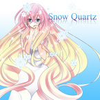 Snow Quartz / Sei