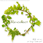 Re-collect / 彩音 ~xi-on~